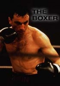 The Boxer, Jim Sheridan