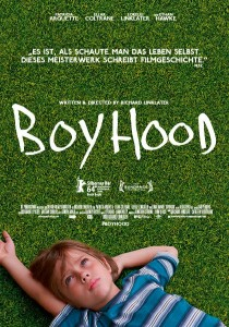 Boyhood, Richard Linklater