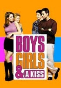 Boys, Girls & A Kiss, Robert Iscove