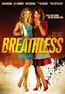 Breathless, Jesse Baget