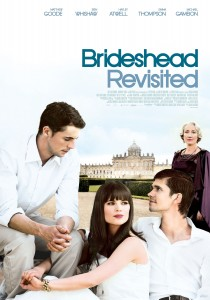 Brideshead Revisited, Julian Jarrold
