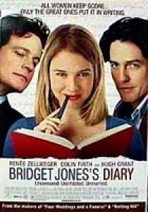 Bridget Jones's Diary, Sharon Maguire