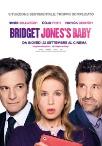 Bridget Jones's Baby, Sharon Maguire