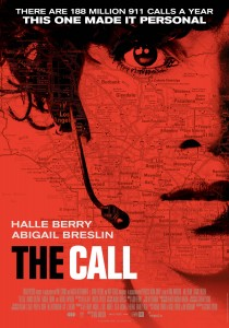 The Call, Brad Anderson