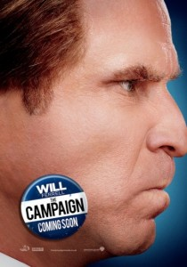 The Campaign, Jay Roach