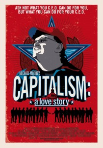 Capitalism: A Love Story, Michael Moore