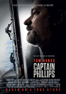 Captain Phillips, Paul Greengrass