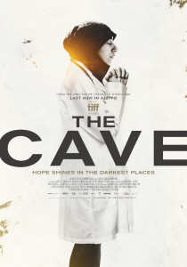 The Cave, Feras Fayyad