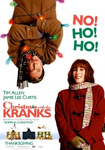 Christmas with the Kranks, Joe Roth