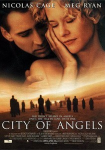 City of Angels, Brad Silberling