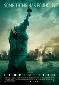 Cloverfield, Matt Reeves