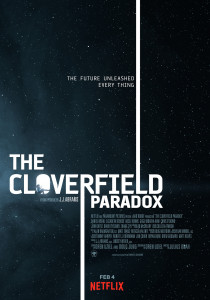 Cloverfield Movie - God Particle, Julius Onah