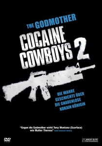 Cocaine Cowboys II: The Godmother, Billy Corben