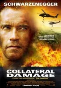 Collateral Damage, Andrew Davis