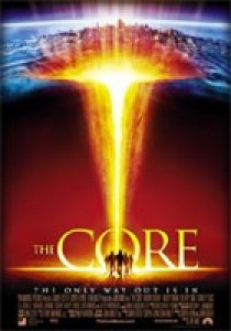 The Core, Jon Amiel