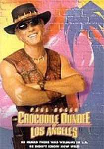 Crocodile Dundee in Los Angeles, Simon Wincer