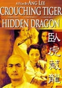 Crouching Tiger, Hidden Dragon, Ang Lee