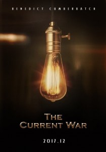 The Current War, Alfonso Gomez-Rejon