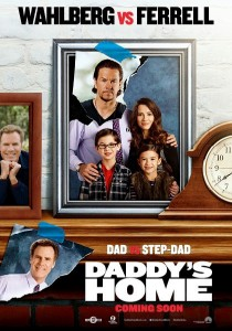 Daddy's Home, Sean Anders John Morris