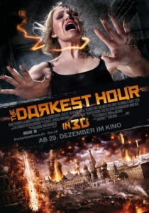 The Darkest Hour, Chris Gorak