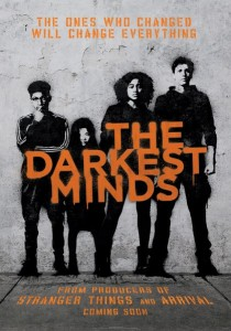 The Darkest Minds, Jennifer Yuh Nelson