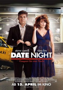 Date Night, Shawn Levy