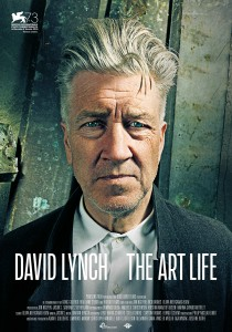 David Lynch: The Art Life, Jon Nguyen