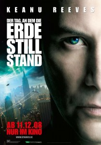The Day the Earth Stood Still, Scott Derrickson