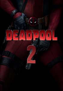 Deadpool 2, Tim Miller