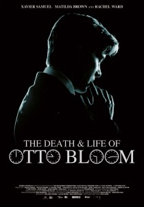 The Death and Life of Otto Bloom, Cris Jones