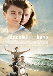 December Boys, Rod Hardy