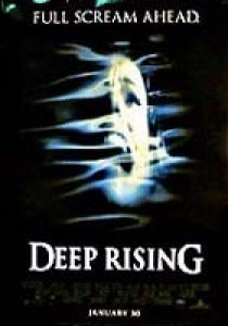 Deep Rising, Stephen Sommers