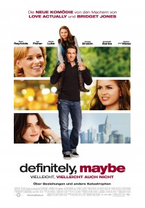 Definitely, Maybe, Adam Brooks