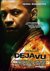 Déjà vu, Tony Scott