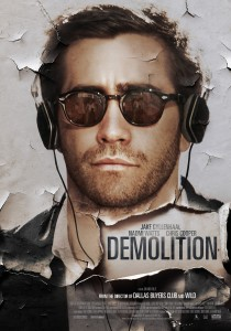 Demolition, Jean-Marc Vallée