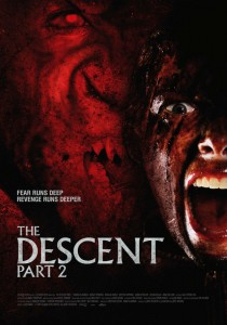 The Descent: Part 2, Jon Harris