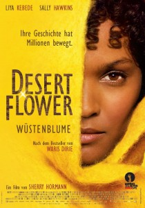 Desert Flower, Sherry Hormann