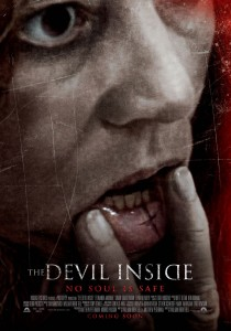 The Devil Inside, William Brent Bell