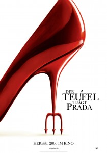 The Devil Wears Prada, David Frankel