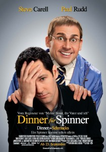 Dinner for Schmucks, Jay Roach