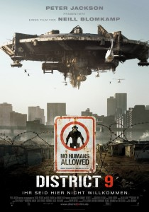 District 9, Neill Blomkamp