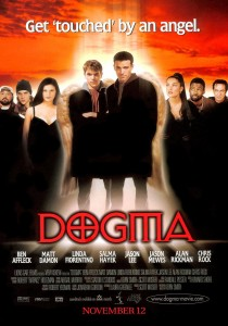 Dogma, Kevin Smith