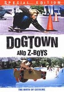 Dogtown and Z-Boys, Stacy Peralta