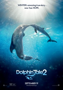 Dolphin Tale 2, Charles Martin Smith