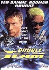Double Team, Hark Tsui