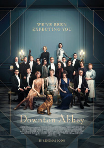 Downton Abbey, Michael Engler