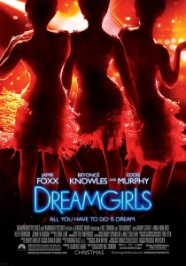 Dreamgirls, Bill Condon