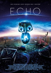 Earth to Echo, Dave Green