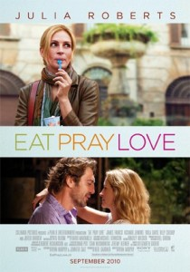 Eat Pray Love, Ryan Murphy