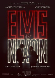 Elvis & Nixon, Liza Johnson